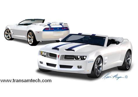Pontiac Transport Concept by Derailed Design The 10 Reasons Why Pontiac Failed