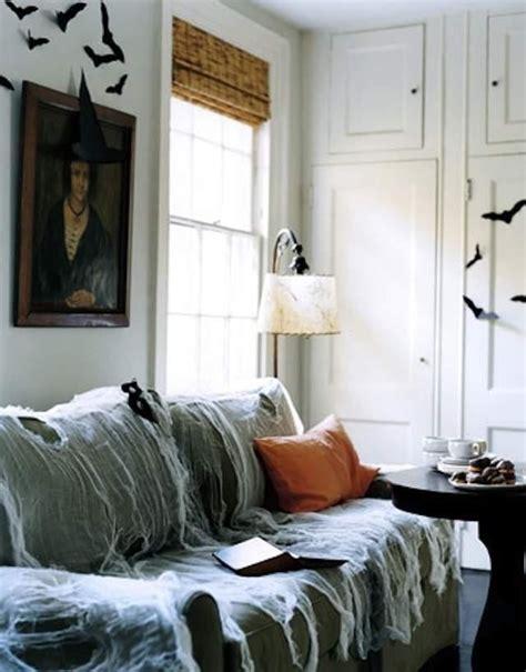spooky couch the best halloween decoration ideas room decor ideas