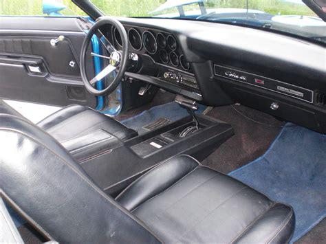Gran Torino Interior by 1972 Ford Gran Torino Interior Autos Post