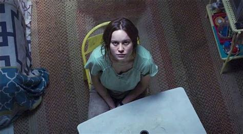 Room Review Brie Larson Brie Larson Starrer Room To Release In India On January