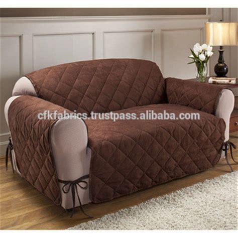 Waterproof Quilted Furniture Cover Sofa Protector Uk Buy