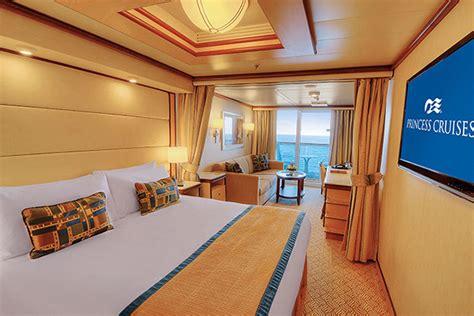 princess cruises mini suite sofa bed cruise mini suite vs suite a cabin comparison cruise