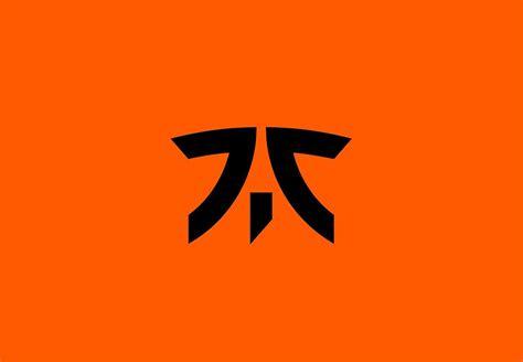 fnatic unveils simplified cleaner sharper  logo