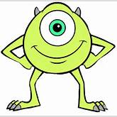 Monsters Inc Clipart Page 2 | Templates | Pinterest | Monsters Inc ...