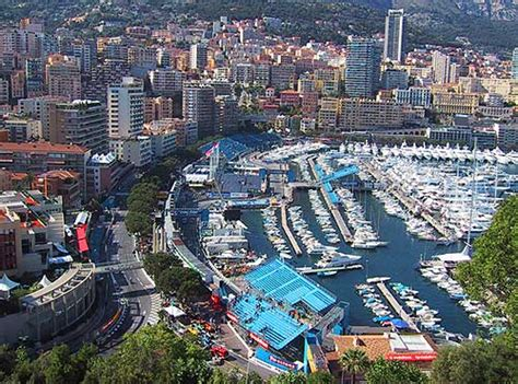 Of Monaco Mba by La 224 Monaco