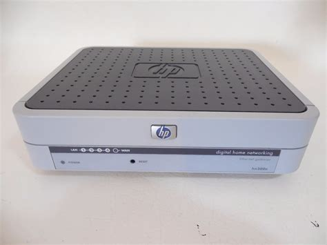 Wifi Hp router hp expansor repeditor wi fi hp d521 499 00 en