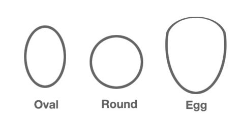 how to part an egg shape head choose the best fitting motorcycle helmet outside blog sbtf