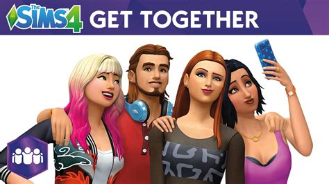 sims    official announce trailer youtube