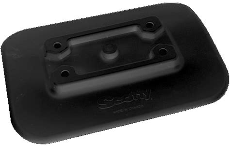 inflatable boats glasgow scotty glue on pad for inflatable boats black glasgow