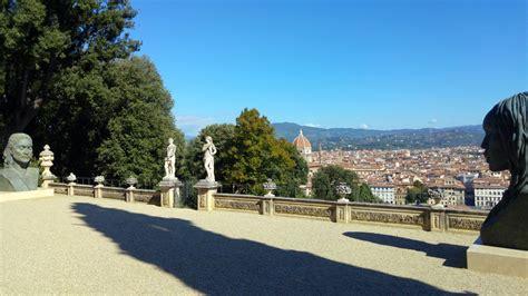 giardino bardini giardino bardini florence visions of travel