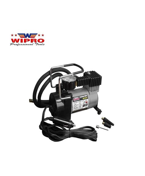 Pompa Air Mini Krisbow jual wipro wp 8501 compressor mini dc 12v harga
