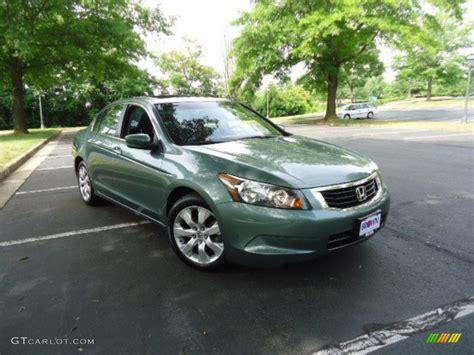 honda green 2010 mystic green metallic honda accord ex sedan 66438148