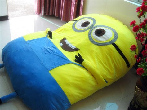 minion bed simple steps to a 10 minute minion bed covers bangdodo