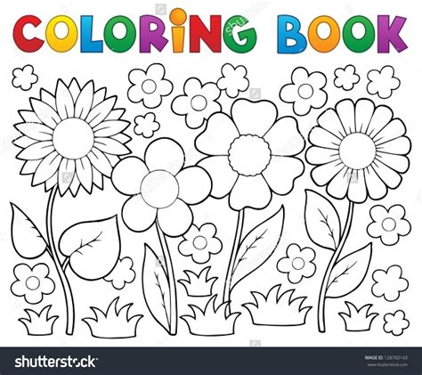 flower coloring book coloring book pages of flowers gulfmik ee8356630c44