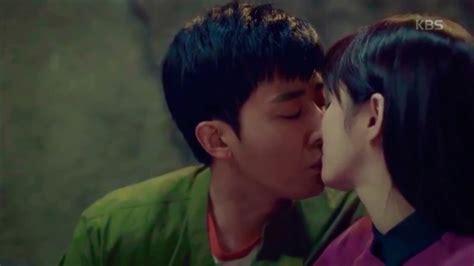 drakorindo go back couple go back couple kiss scene youtube