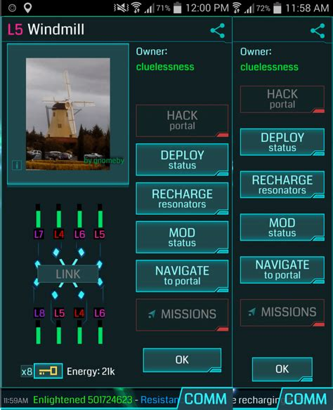 ingress hacked apk ingress apk teardown 1 73 1 fev