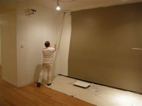 Painting Drywall by Painting Drywall Repairs Services