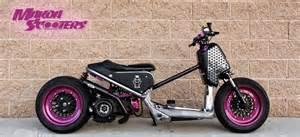 honda metropolitan chf50 motor scooter guide 2017 2018
