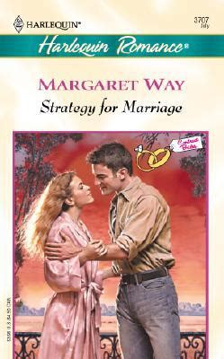 Harlequin Margaret Way Pencarian Cinta strategy for marriage by margaret way fictiondb