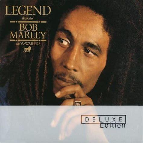 bob marley bob marley the wailers legend the best of