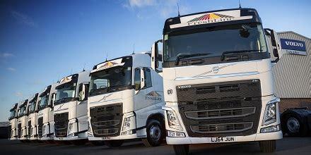 volvo trucks com uk volvo trucks join freshlinc fleet itj transport