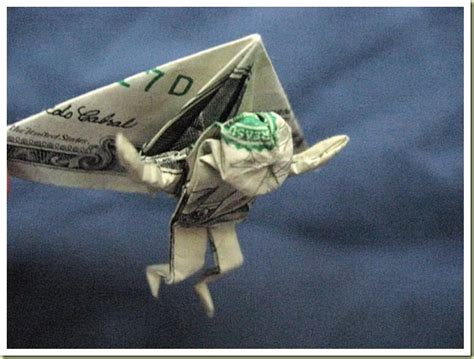 Cool Dollar Origami - cool money origami pictures cool things collection