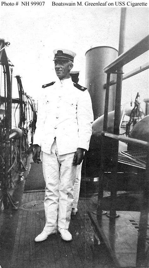 boatswain coxswain us navy ranks world war 1
