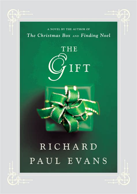 the gift ebook by richard paul official publisher