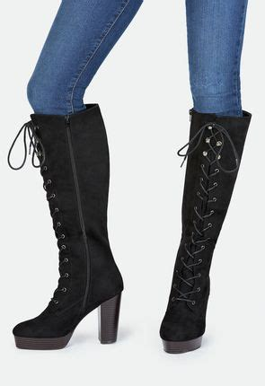Solemates Buy 1 Get 1 Free High Heels Suede Jl03 Hi Limited s boots on sale buy 1 get 1 free for new members