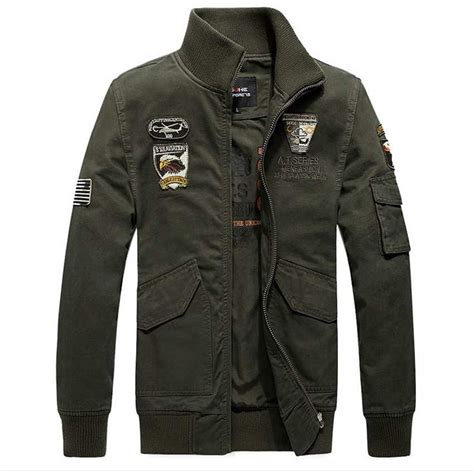 Sweater Us Air Navy Rockzillastore 1 s clothes plus size clothing winter coat bomber jacket aviation