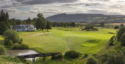 Gleneagles Again Atop Scotland Best Of List   Golf Tips