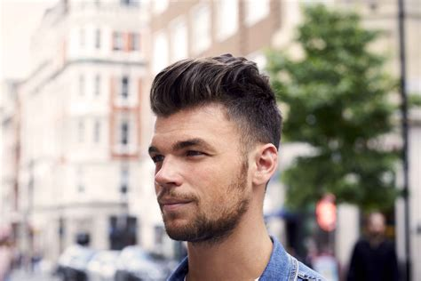 undercut hairstyle what to ask for 5 new men s styles to ask for at the barber shop