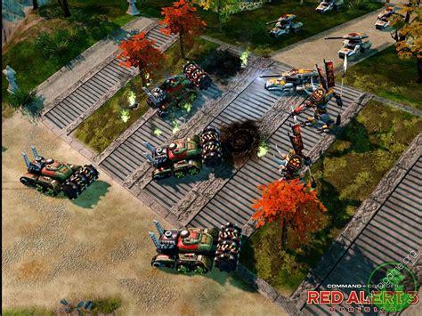 Command Conquer Alert 3 command conquer alert 3 uprising free