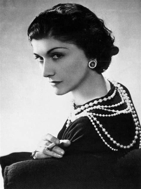 Coco Chanel by Gabrielle Bonheur Chanel Aka Coco Chanel Miss Owl