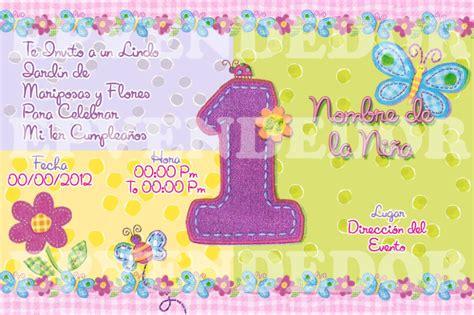 imagenes de invitaciones mariposas imagen de invitacion mariposas y flores invitaciones epve