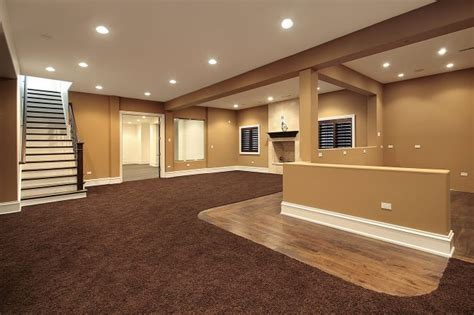 Basement Remodeling Ideas   Wine Cellar, Bar, Space For