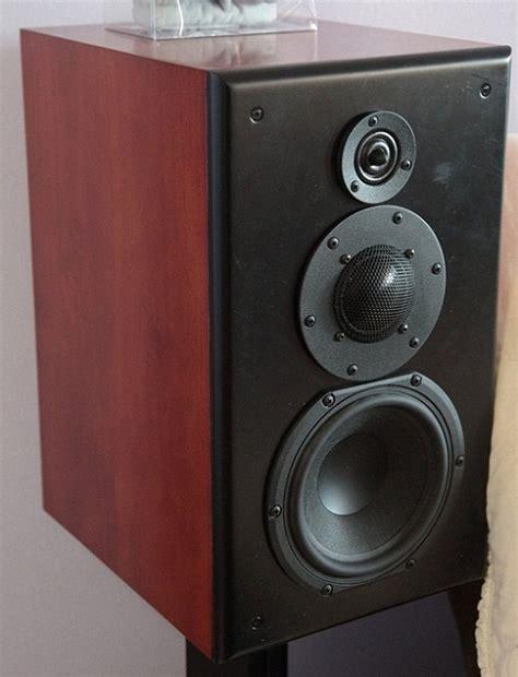 bookshelves techtalk speaker building audio