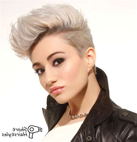 what are some good hairstyles for women with a square jaw good short haircuts for girls women hairstyle ware