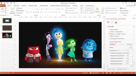 imagenes abstractas para power point como crear fondos para diapositivas en power point 2013