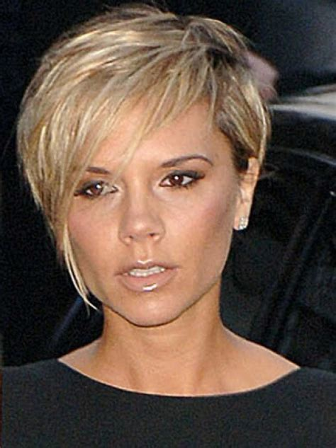 asymmetrical haircuts for women over 50 fun edgy feminine short hairstyles haircuts that rock