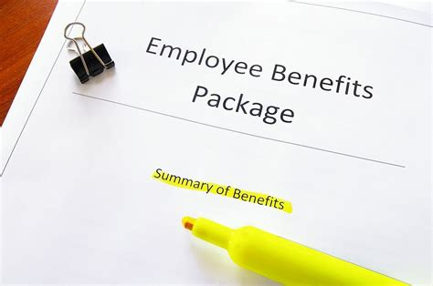 If Employer Doesnt Want To Pay For Mba by Your T Tapp Benefit Package What S In It For You