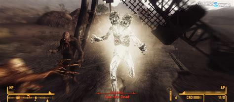 fallout new vegas better graphics complete fallout new vegas graphics content mod overhaul