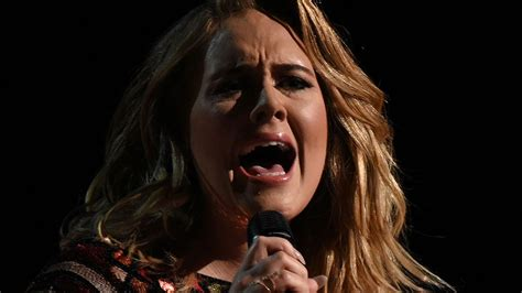 adele never give up adele may never tour again 171 97 1 amp radio la s new hit