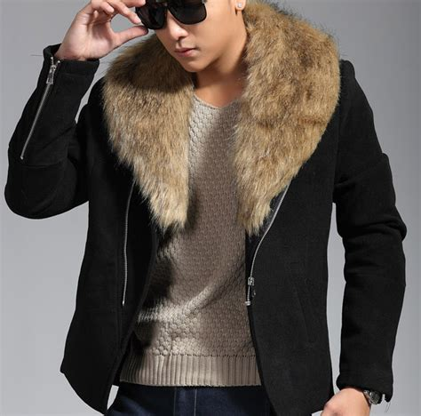 Image result for mens leather outerwear