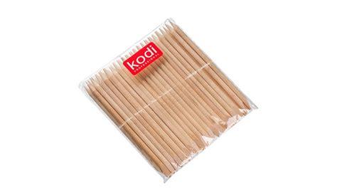 1 Kodi Platinum Sm Pt900 апельсиновые палочки для маникюра 10 см 50 шт купить в
