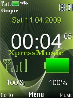 mobile themes music download xpress music nokia theme mobile toones