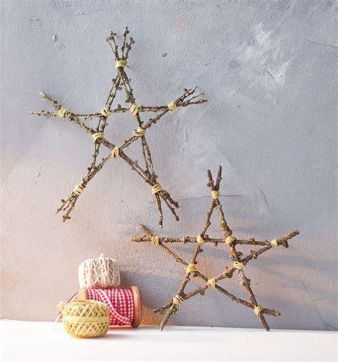 Basteln Mit Naturmaterialien Weihnachten by Die Besten 25 Weihnachtlich Basteln Mit Naturmaterialien