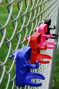 mack rack helmet holder and dugout organizer softball