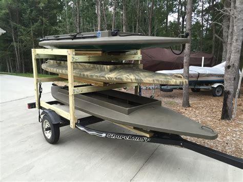 layout boat kayak kara hummer layout duck hunting boat by dustymark