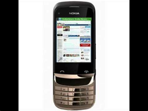 themes nokia c2 slide compare nokia c2 03 and nokia c2 06 difference between c2
